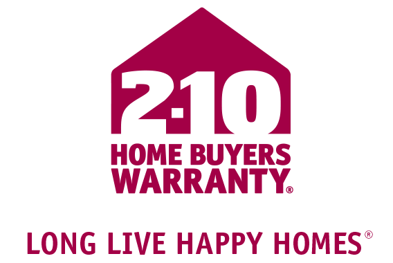 2 10 big logo - 2-10 Home Owner Warranty