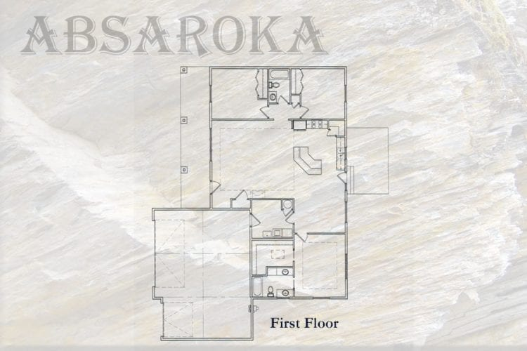 Absaroka Plan