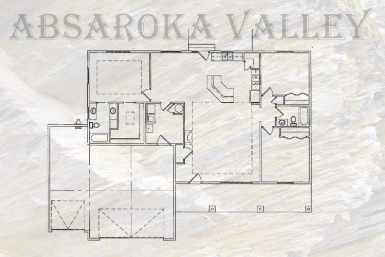 Absaroka Valley plans 750x500 - Absaroka Valley