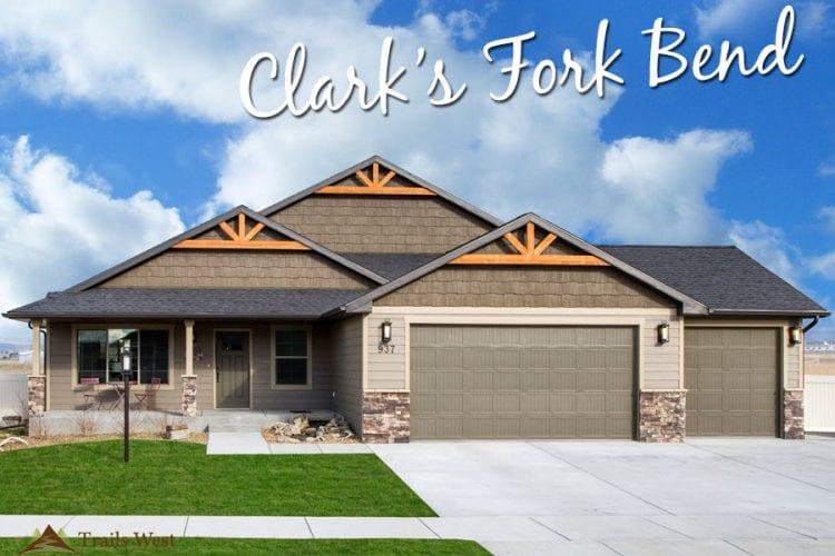 Clarks Fork Bend