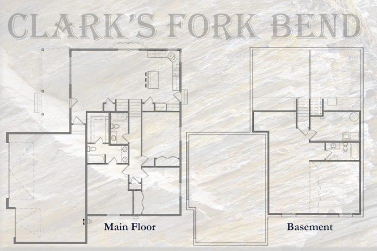 Clarks Fork Bend Plan