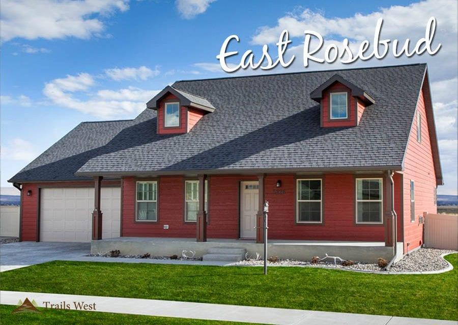 East Rosebud
