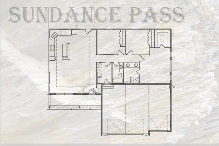 Sundance Pass Plan