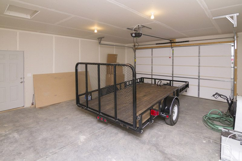 garage 2 - Mystic