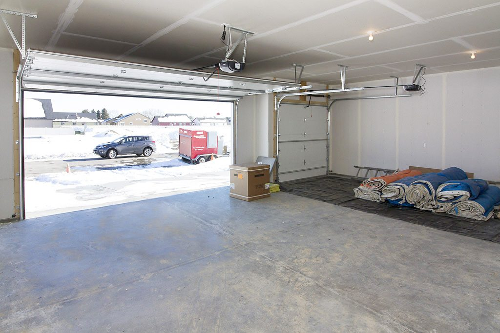 garage - Rimrock