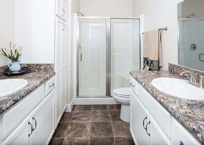 master bath2 - Absaroka Valley