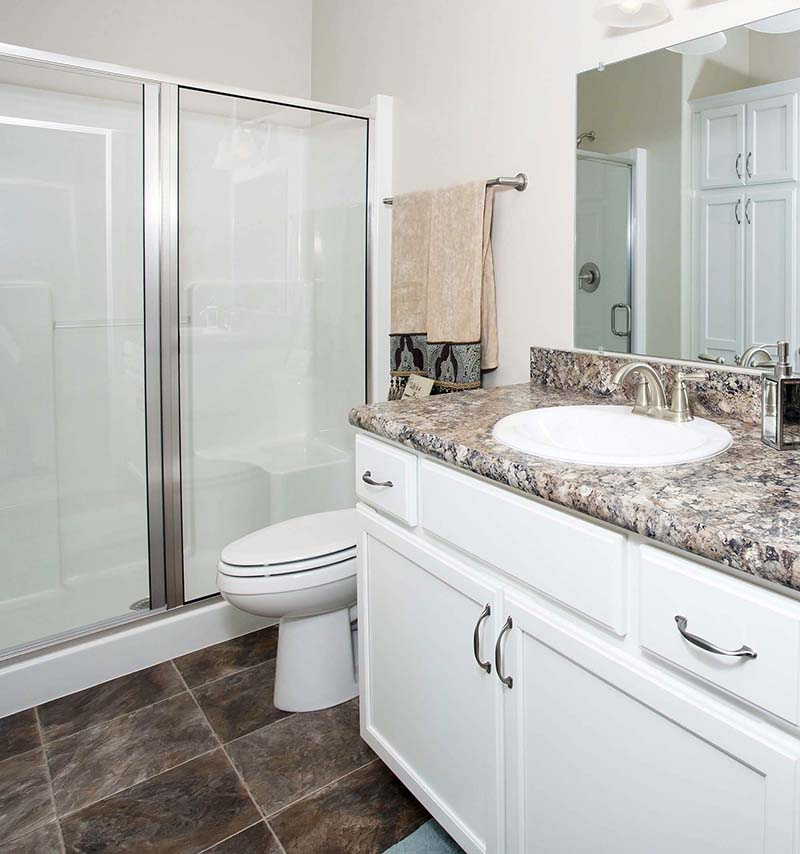 master bath3 - Absaroka Valley