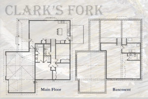 Clarks Fork Plan 300x200 - Things to Consider When Building a New Home