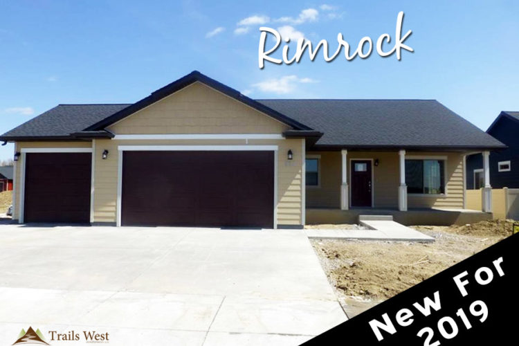 Rimrock 1 750x500 - Trails West Homes