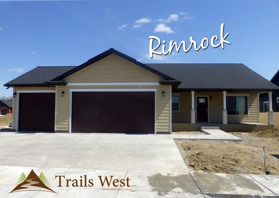 Rimrock 3 - Rimrock