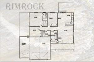 Rimrock Plan 300x200 - Online House Plans in Billings MT