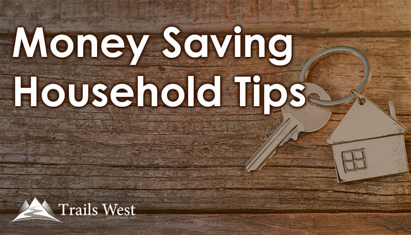 Money Saving Household Tips