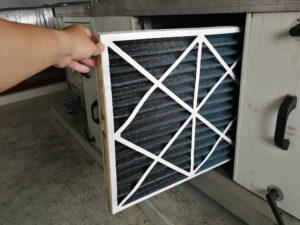 Fall Furnace Filter 300x225 - Fall means it's time for changing your furnace filters